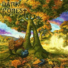 Click to read the Dark Forest - Beyond The Veil Album review