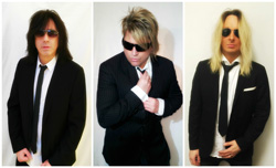 The Defiants Band Photo