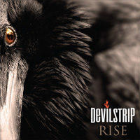 FDevilstrip Rise CD Album Review