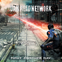 Dan Reed Network Fight Another Day CD Album Review