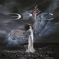 Epic Like A Phoenix CD Album Review