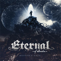 Eternal Of Sweden Heaven's Gate CD Album Review