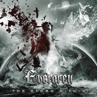 Evergrey The Storm Within CD Album CD Album Review