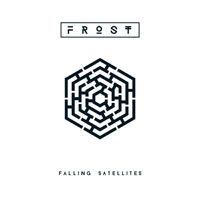 Frost Falling Satellites CD Album Review