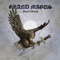 Grand Magus Sword Songs CD Album Review
