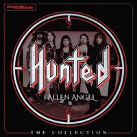 Hunted Fallen Angel (The Collection) CD Album Review