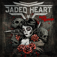 Jaded Heart Guilty By Design CD Album Review