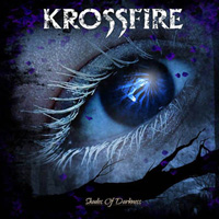 Krossfire Shades Of Darkness CD Album Review