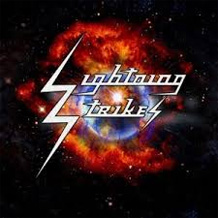 Click to read the Lightning Strikes 2016 Self-titled Debut Album review