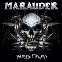 Marauder Bullethead CD Album Review