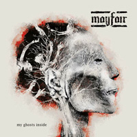 Mayfair My Ghosts Inside CD Album Review