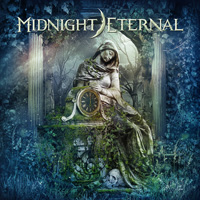Midnight Eternal 2016 Self-titled Debut CD Album Review