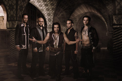 Myrath Legacy Band Photo