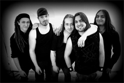 Neverworld Band Photo