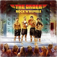 The Order Rock N Rumble CD Album Review