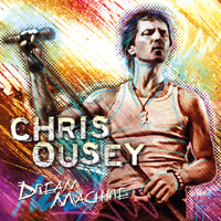 Chris Ousey - Dream Machine CD Album Review