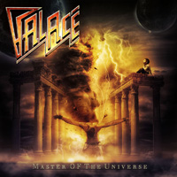 Palace Master Of The Universe CD Album CD Album Review
