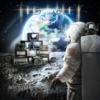Ted Poley Beyond The Fade CD Album Review