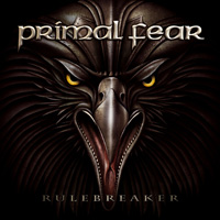 Primal Fear Rulebreaker CD Album Review
