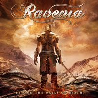 Ravenia Beyond The Walls Of Death CD Album Review