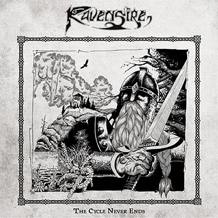 Click to read the Ravensire - The Cycle Never Ends album review