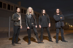 Resurrection Kings Band Photo