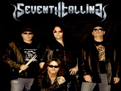 Seventh Calling Band Photo