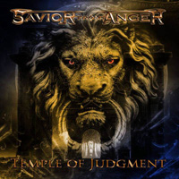 Savior From Anger Temple Of Judgment CD Album Review