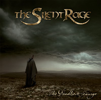 The Silent Rage The Deadliest Scourge CD Album Review