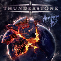 Thunderstone Apocalypse Again CD Album Review