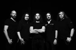Thunderstone Band Photo