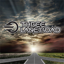Click to read the Three Lane Road 2016 Self-titled Debut CD album review