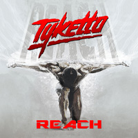 Tyketto Reach CD Album Review