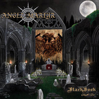 Angel Martyr Black Book Chapter One CD Album Review