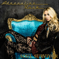 Adrenaline Rush - Soul Survivor CD Album Review