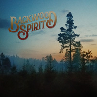 Backwood Spirit 2017 Debut Album CD Album Review