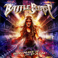 Battle Beast Bringer Of Pain CD Album Review