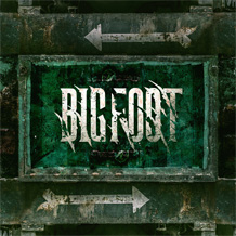 Click to read the Big Foot 2017 Self-titled CD Album review