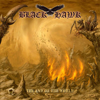 Black Hawk - The End Of The World CD Album Review