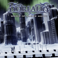 Borealis World Of Silence MMXVII CD Album Review