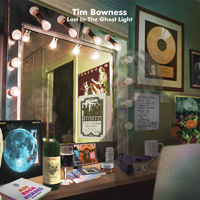Tim Bowness Lost In The Ghost Light CD Album Review