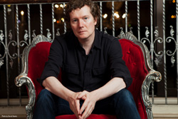 Tim Bowness Photo