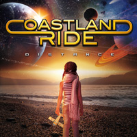 Coastland Ride Distance CD Album Review
