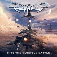 Cryonic Temple - Into The Glorious Battle CD Album Review