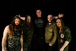 Cryonic Temple Band Photo
