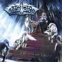 Custard - A Realm Of Tales CD Album Review