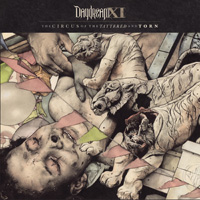 Daydream XI - The Circus Of The Tattered And Torn CD Album Review