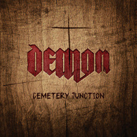 Demon Cemetery Junction CD Album Review