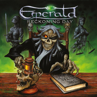 Emerald Reckoning Day CD Album Review