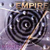 Empire Hypnotica(+3) Reissue CD Album Review